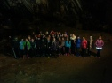 3rd-6th Class visit to Mitchelstown Caves