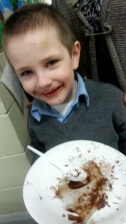 Pancake Tuesday with Junior/Senior Infants