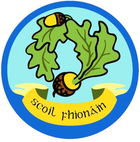 Scoil Fhionáin